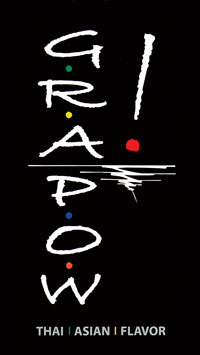 Grapow Logo